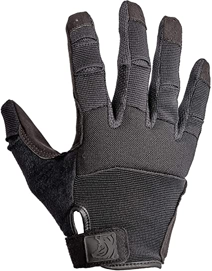 best gloves for shooting in cold weather