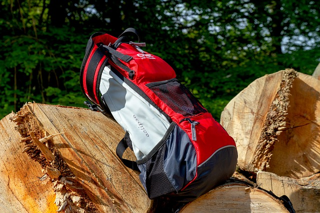 how to pack ultralight backpack