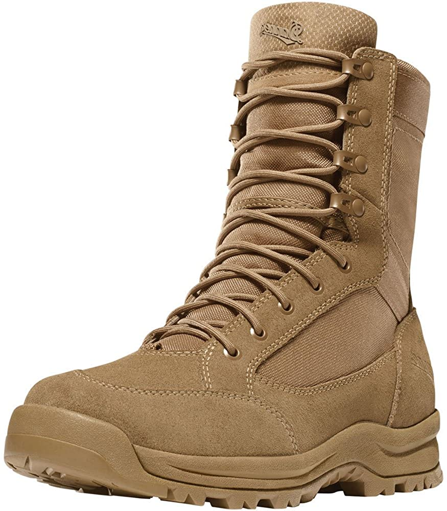 best tactical boots for hot weather