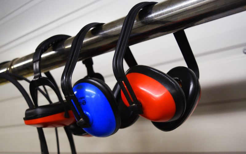 best earmuffs for noise reduction
