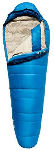 best sleeping bag for warm weather