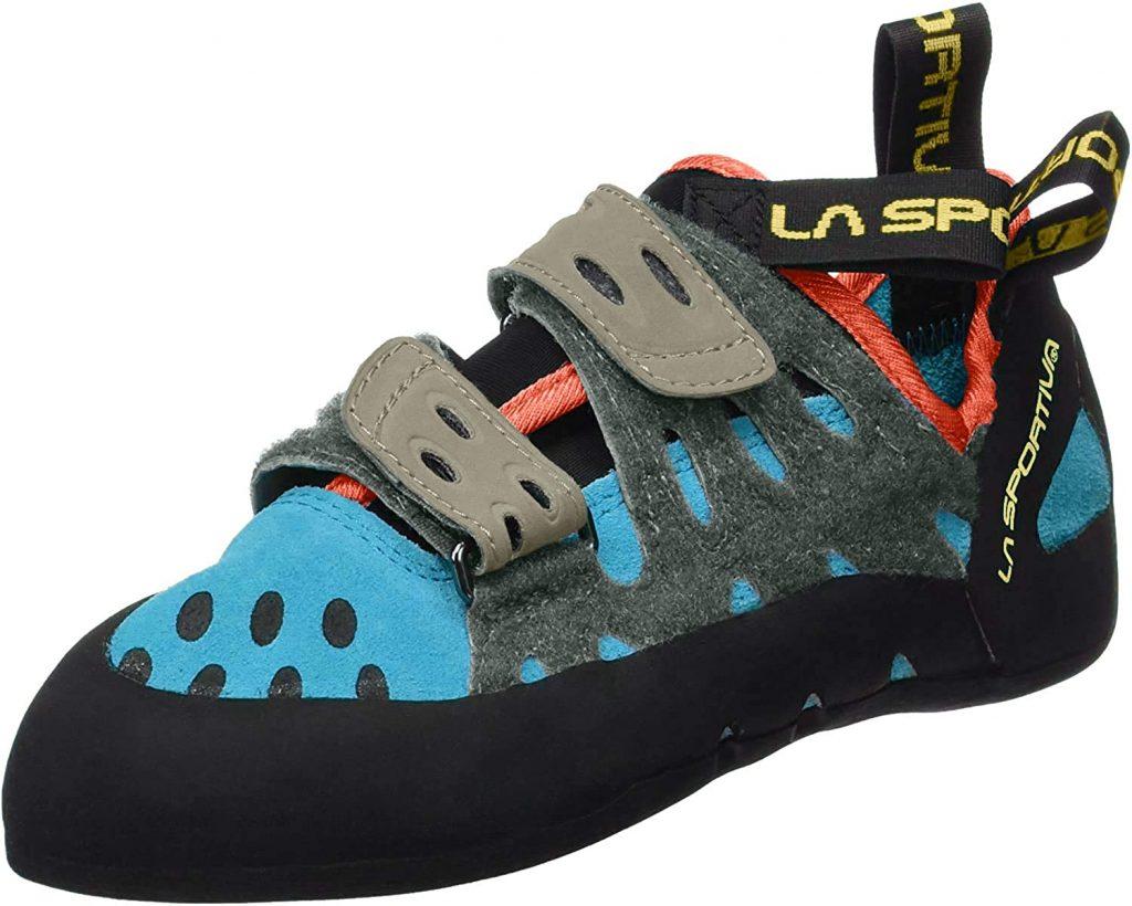 best climbing shoes for narrow feet
