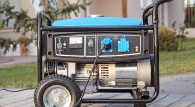 how often should i run my generator