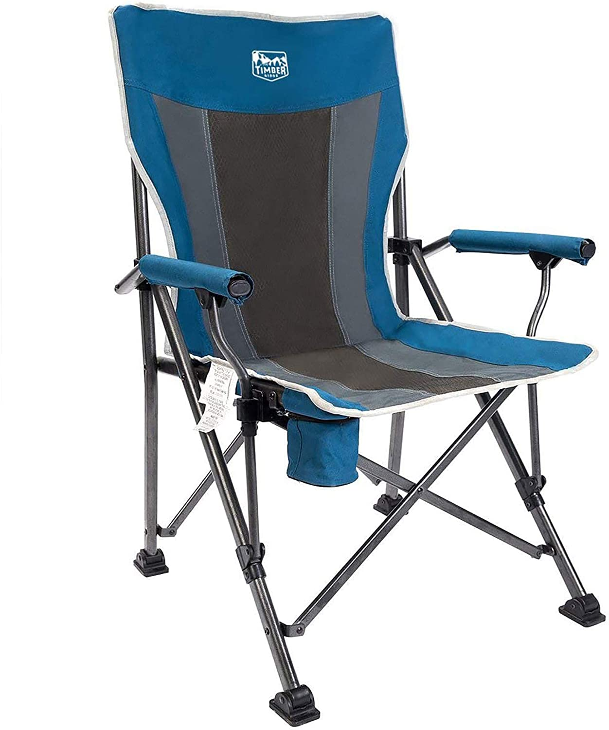 Best Camping Chair For Tall Person