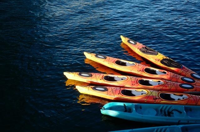 folding kayak vs inflatable