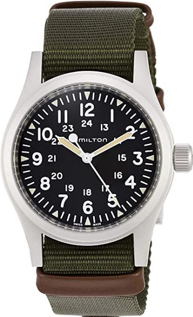 Best Field Watches Under 500