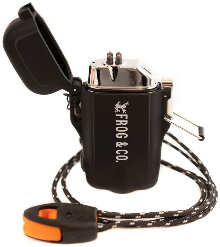 firestarter for backpacking